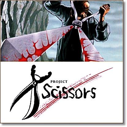 Project Scissors.