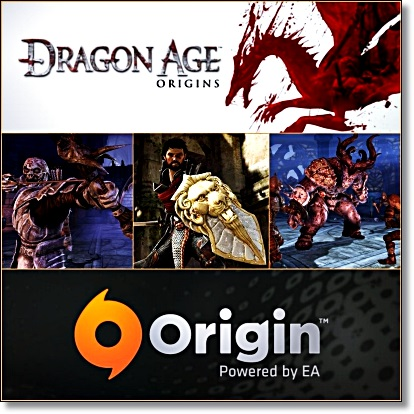 Free To Play Dragon Age Edition.