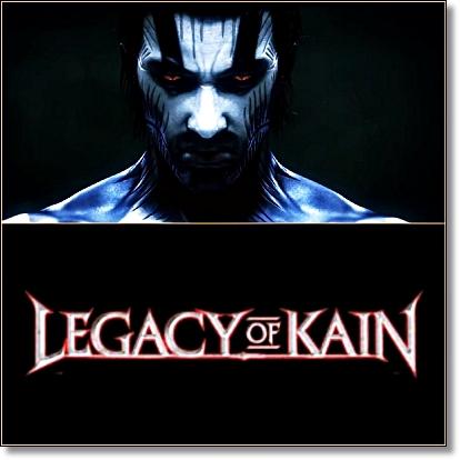 Legacy of Kain Dead Sun.