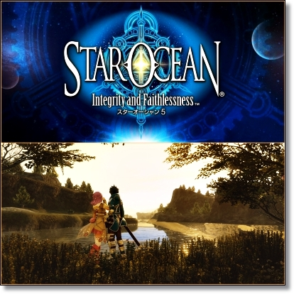 Star Ocean Integrity and Faithlessness Dated